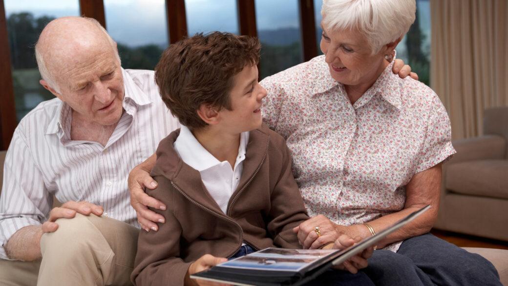 Historias que deberías saber sobre Abuelo Cómodo.