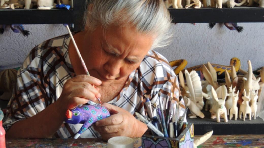 aprendizaje, pintura, entretenimiento, adulto mayor dependiente, grúas para pacientes en México