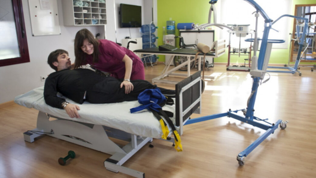 Adulto mayor, cuidados del adulto mayor, cuestionario de movilidad