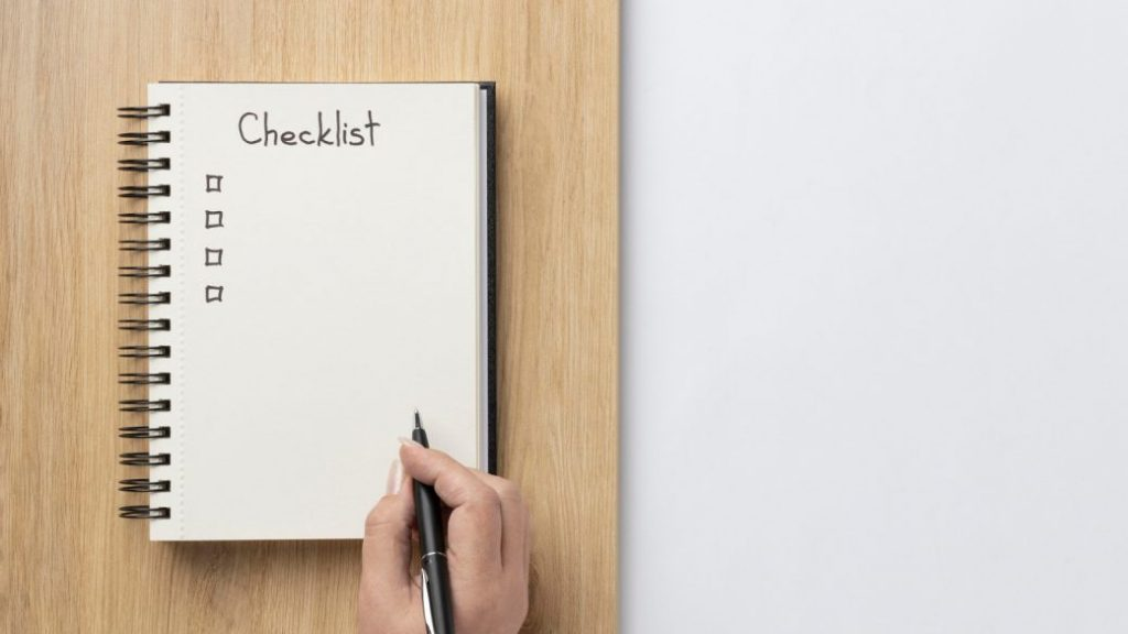 Grúas para pacientes, checklist, adaptaciones casa, cuidado del adulto mayor